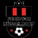Logo der Mannschaft Funk-Taxi Düsseldorf